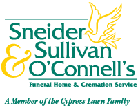 Sneider, Sullivan & O'Connell's Funeral Home & Cremation Service Logo